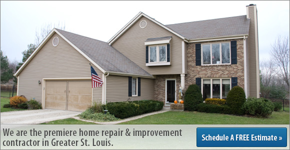 Expert Roof Replacement in Missouri and Illinois!